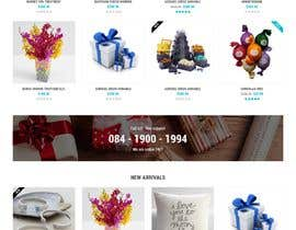 nº 12 pour bull;d me a gift card website par farabiislam888