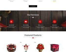 nº 13 pour bull;d me a gift card website par utshossm