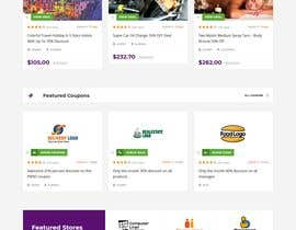 #37 untuk build me a website   realsimplemoneysavingtips.com oleh tanzin89