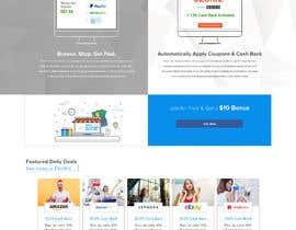 #15 untuk build me a website   realsimplemoneysavingtips.com oleh xprtdesigner