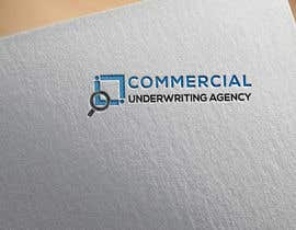 nº 165 pour Corporate Logo_Brand required - Commercial Underwriting Agency par probirsarkar91