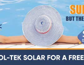 #73 для Coupon Design for Solar Pool Heating от petersamajay