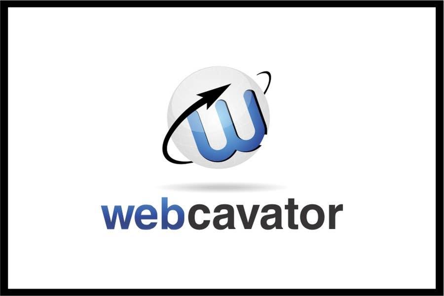Contest Entry #                                        11                                      for                                         Logo Design for webcavator.com
