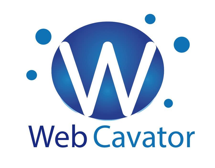 Contest Entry #                                        44                                      for                                         Logo Design for webcavator.com
