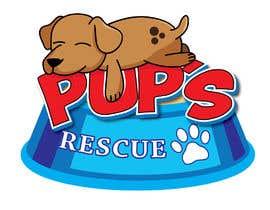 #12 for Pup's Rescue Logo Design af gallipoli