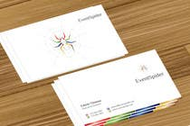 Graphic Design Kilpailutyö #101 kilpailuun Logo and Business Card Design for events and entertainment company