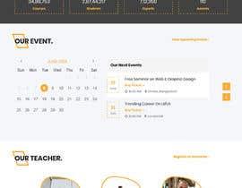 Haider501 tarafından design a corporate website için no 22