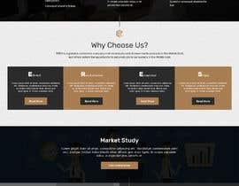 pardworker tarafından design a corporate website için no 24