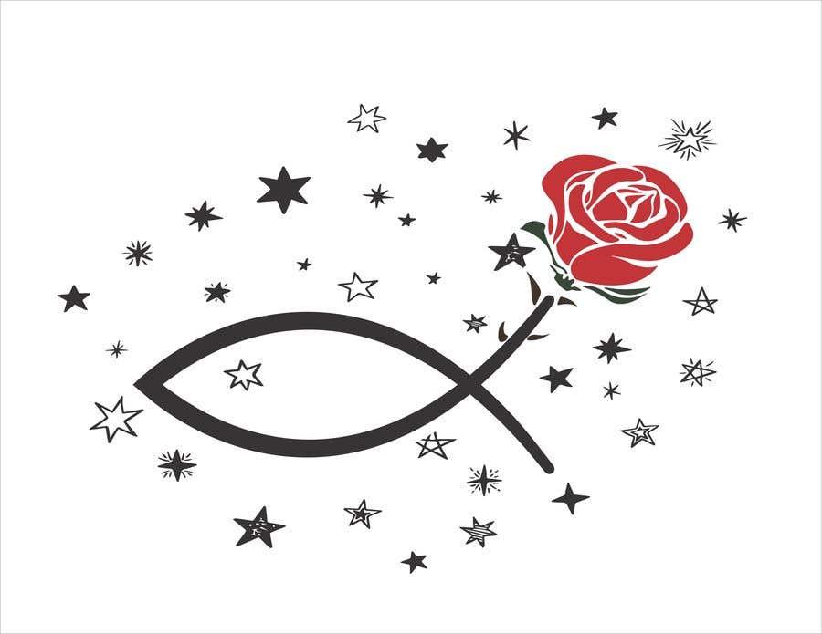 Kilpailutyö #10 kilpailussa logo design for ..............