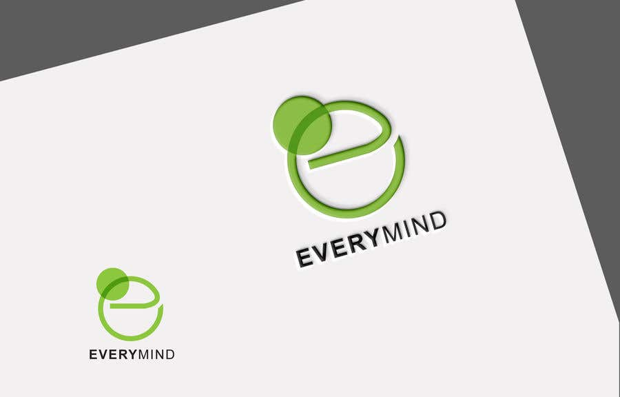 Penyertaan Peraduan #24 untuk Logo design for wellbeing app
