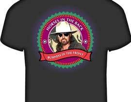 Nro 68 kilpailuun T shirt design käyttäjältä letindorko2