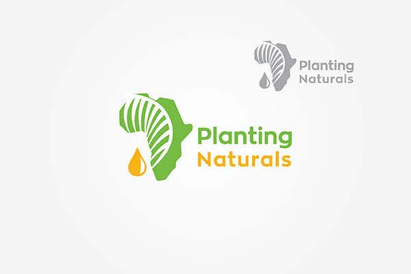 Contest Entry #158 for Design me a LOGO for planting naturals
