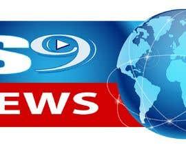 #43 for make new logo avatar for news channel af MunzalinAnwar