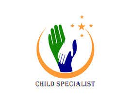 #26 for i am a pediatrician (child specialist) . The logo must be simple&,bright . It should be cheerful. Not using mire than 3 colours by noyonarnk