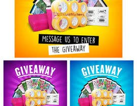 #37 for Facebook Ad Graphic For Giveaway (Image / Video / Carousel) af keriaoz