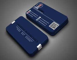 #409 cho Design a Double-Sided Business Card for a Hospitality Consultant bởi DesignerRI