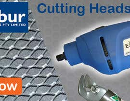 #29 for Banner Ad Design for Excaliburtools.com.au af raanvinu