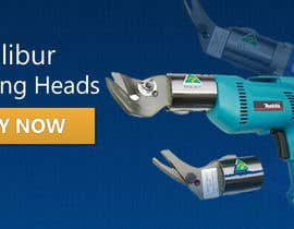 #1 for Banner Ad Design for Excaliburtools.com.au af earlybirdvw