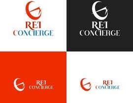 #96 untuk Need a Classy Logo for a Real Estate Investors Company ( REI Concierge) oleh charisagse