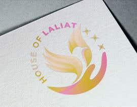 Nro 246 kilpailuun Logo/Sign - HOUSE OF LALIAT käyttäjältä alfasatrya
