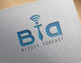 #153 for Create a Logo for a podcast by premjit1992