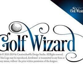 nº 106 pour Golf Wizard par asmafa247