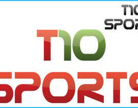 nº 52 pour New Logo Design for t10sports.com par AmrutaJpatel2012