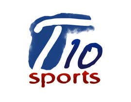 #39 para New Logo Design for t10sports.com por kainatali