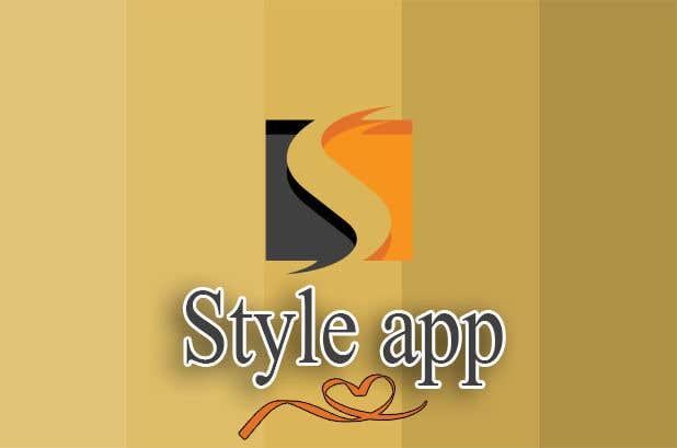 Penyertaan Peraduan #16 untuk Design an application logo.