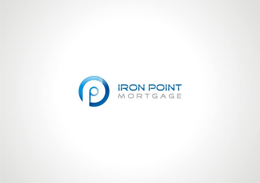Contest Entry #125 for Logo Design for Iron Point Mortgage