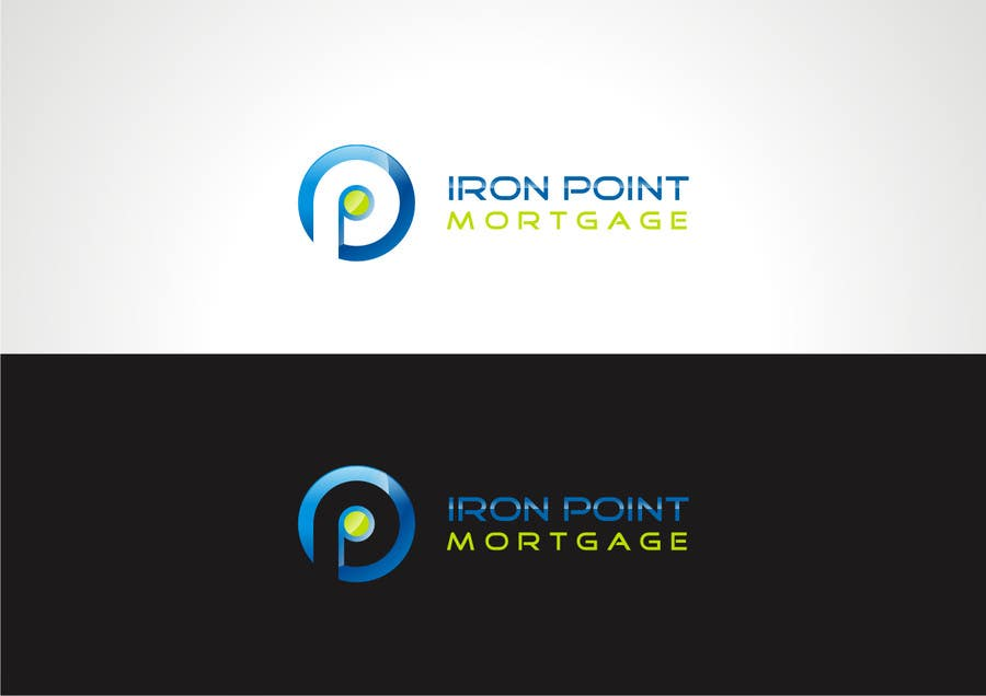 #199 for Logo Design for Iron Point Mortgage by bjidea
