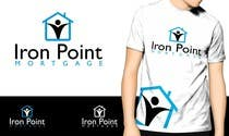 #178 for Logo Design for Iron Point Mortgage by trying2w