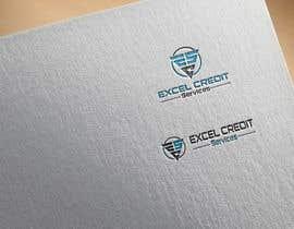 #150 for Excel Credit Svcs business logo needed af Babluislambd