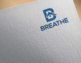 Nro 138 kilpailuun logo design - Breathe käyttäjältä gridheart