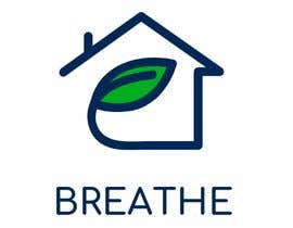 Nro 35 kilpailuun logo design - Breathe käyttäjältä AtiqahNemann