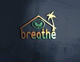 Nro 144 kilpailuun logo design - Breathe käyttäjältä binsonmp