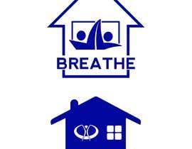 Nro 143 kilpailuun logo design - Breathe käyttäjältä Ariful6329