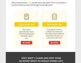 #9 for Make a new professional Email Template by MeBidisha