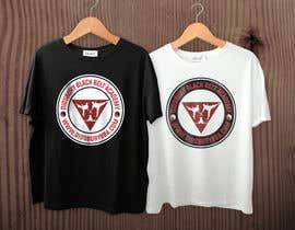 #51 cho Design a logo and Martial arts T-shirt bởi Babluislambd