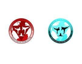 #38 cho Design a logo and Martial arts T-shirt bởi mesteroz