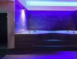#7 para Design for new hydromassage pools in a SPA de deta3d2