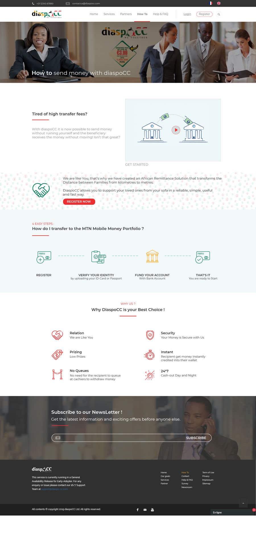 "Kilpailutyö #30 kilpailussa Redesign an ""How-To"" page"