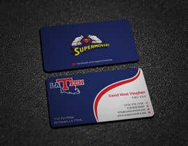 #699 cho business cards for moving company bởi ABwadud11