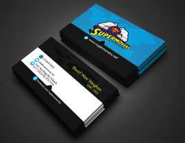 #697 cho business cards for moving company bởi ahosanshamim