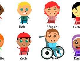 #6 для multicultural kid avatars. от CiroDavid
