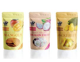 #12 for Dried Fruit Bags by eling88