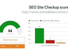 #15 for Seo, google ranking and social media marketing af abdul1234565