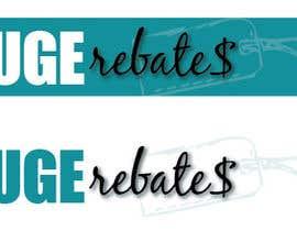Nro 97 kilpailuun Logo Redesign / Tweaks for Coupon & Rebate Site (Example Provided) käyttäjältä allreagray