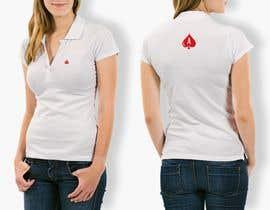 #33 для Create a Logo for Ambroid on Poloshirt от shahidullah79
