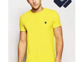 #38 для Create a Logo for Ambroid on Poloshirt от munizasarwat